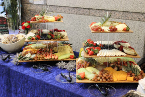 Corporate Catering Northern Virginia