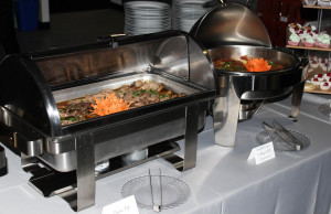 Hot Entrees | Dinner Catering | Northern VA