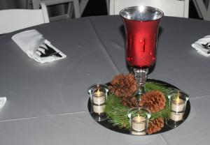 Christmas party catering | Fairfax VA