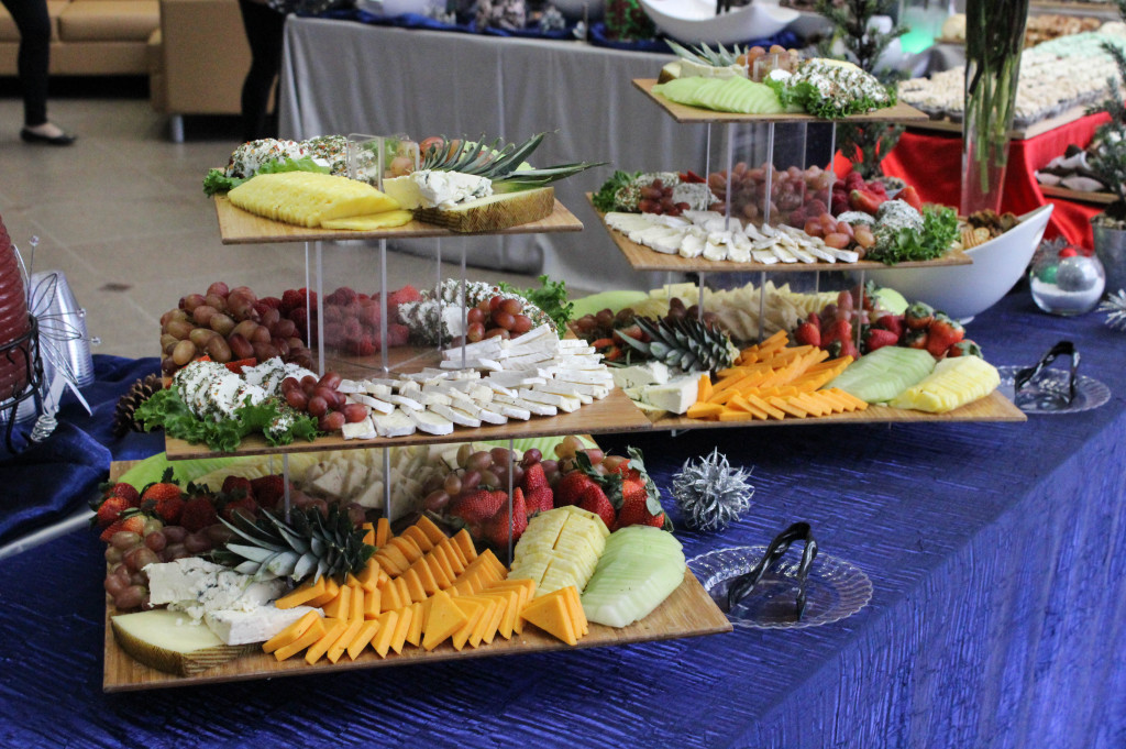 Food Caterers Northern Virginia