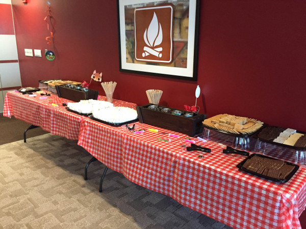 Corporate Event Catering | Fairfax VA