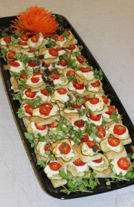 Northern Virginia Building Industry Association Catering
