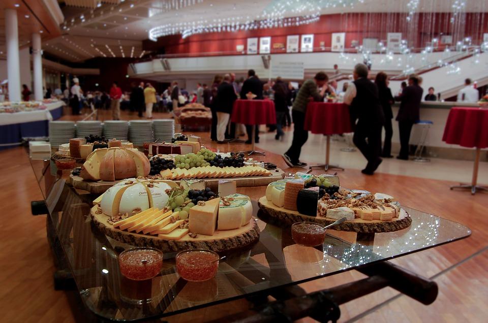 Networking Event Fairfax VA
